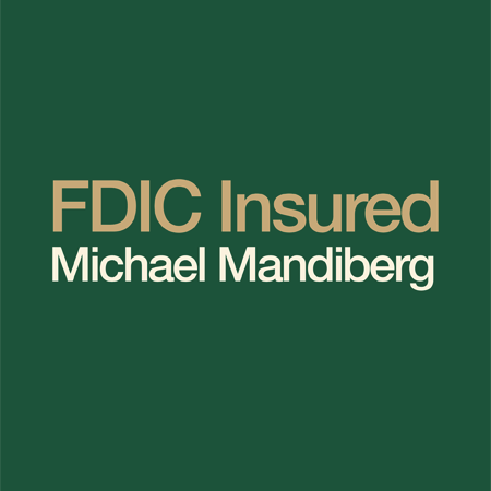 FDIC Insured Michael Mandiberg
